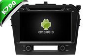 Android 8.1 For SUZUKI GRAND VITARA 2016 (W2-K6662)