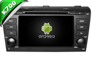 Android 9.0 For MAZDA 3 2004-2009 (W2-K6603)