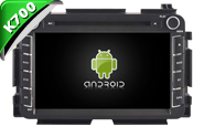 Android 10 For HONDA HRV 2015 / VEZEL 2015 (W2-KS6316)