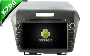 Android 10 For HONDA JADE (W2-KS6311)