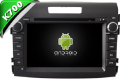 Android 8.1 For NEW HONDA CRV (W2-K6306)