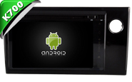 Android 8.1 For HONDA BRV(Right Drive Version) (W2-K6326)