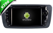 Android 9.0 For SEAT IBIZA (W2-KS6790)
