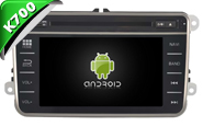 Android 8.1 For VOLKSWAGEN SERIES (New Arrival) (W2-K6246)