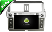 Android 6.0 For TOYOTA PRADO 2014 (W2-K6121)