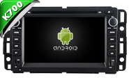 Android 10 For GMC YUKON/SUBURBAN/TAHOE/ACADIA (W2-KS6972)