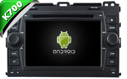 Android 6.0 For TOYOTA PRADO 120 (W2-K6129)