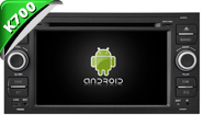 Android 10 For FORD FOCUS(New Version) (W2-KS6488B)
