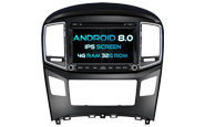 Android 8.0 For HYUNDAI H1 2016 (W2-V5359)