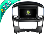 For Android 7.1 FOR HYUNDAI H1 2016 (W2-H5359)