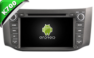 Android 9.0 For NISSAN SYLPHY(2012-2013)/B17(2012-2013)-EU Version (W2-KS6901)