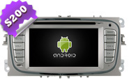 Android 8.0 For FORD Mondeo/Focus/S-max (W2-W003S)