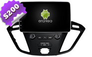 Android 8.0 For FORD TRANSIT (W2-W1019)