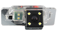 Rear Camera For BMW 3 SERIES/5 SERIES/X5/X6 (W2-S390B)