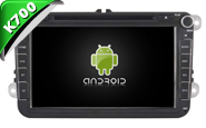 Android 10 For VOLKSWAGEN SERIES(New Version) (W2-KS6241)