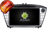 For Android 4.4.4 HYUNDAI Ix35/TUCSON 2009-2015 (W2-M361)