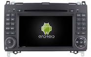 Android 8.0 For MERCEDES-BENZ A/B CLASS (W2-V7607)