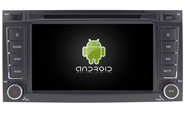 Android 8.0 For VW TOUAREG 2004-2011 (W2-V7616)