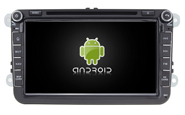 Android 8.0 For VW JETTA/TIGUAN/PASSAT (W2-V7617)