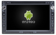 Android 8.0 For VOLKSWAGEN Golf/B5/Jetta/Polo/Bora (W2-V7618)