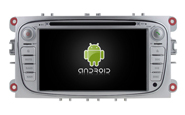 Android 8.0 For FORD Mondeo/Focus/S-max (W2-V7628S)