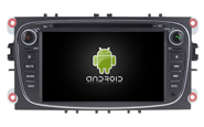 Android 8.0 For FORD Mondeo/Focus/S-max (W2-V7628B)