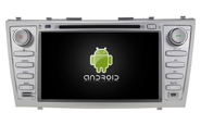 Android 8.0 For TOYOTA CAMRY 2007-2010 (W2-V7629)