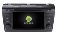 Android 8.0 For MAZDA 3 2003-2009 (W2-V7639)