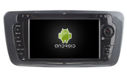 Android 8.0 For SEAT IBIZA 2009-2013 (W2-V7632)