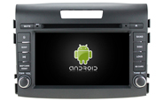 Android 8.0 For HONDA CRV 2012-2014 (W2-V7659)