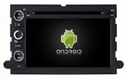 Android 8.0 For FORD F150 (W2-V7635)