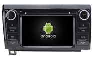 For Android 8.0 TOYOTA TUNDRA (2007-2013) SEQUOIA(2008-2015) (W2-V7626)