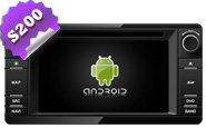Android 8.0 For MITSUBISHI OUTLANDER XL/LANCER-X/ASX (W2-W230)