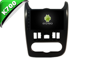 Android 8.1 For RENAULT DUSTER 2012 (W2-K5337B)