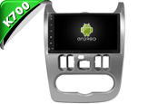 Android 8.1 For RENAULT DUSTER 2012 (W2-K5337S)