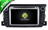 Android 8.1 For MERCEDES-BENZ SMART 2010-2014 (W2-K5502)