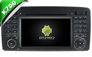 Android 8.1 For BENZ R CLASS W251 R280/R320/R350/R500 (W2-K5551)