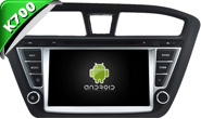 Android 8.1 For HYUNDAI I20 2015 (For Left Hand Driver) (W2-K5566L)