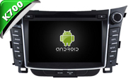 Android 8.1 For HYUNDAI I30 2012 (W2-K5724)