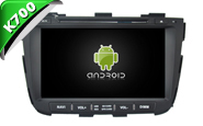 Android 8.1 For KIA SORENTO 2013 (W2-K5759)