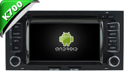 Android 10 For VW TOUAREG (W2-KS5769)