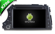 Android 8.1 For SSANGYONG/Korando/Action/Cyron/Actyon sports (W2-K5786)