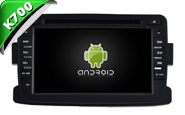 Android 10 For RENAULT DUSTER (W2-KS5787)