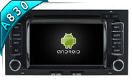 Android 8.1 For VW TOUAREG (W2-RH5769)