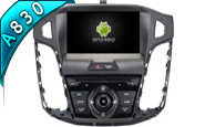 Android 8.1 FOR FORD FOCUS 2012-2014 (W2-RH5712)
