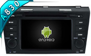 Android 8.1 For MAZDA 3 2004-2009 (W2-RH5791)