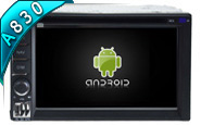 Android 8.1 For Universal Double Din (W2-RH5722)