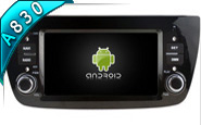 Android 8.1 For Deckless FIAT DOBLO (W2-RH5533)