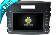Android 8.1 For HONDA NEW CR-V 2012 (W2-RH5756)
