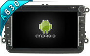 Android 8.1 For VW JETTA/TIGUAN/PASSAT (W2-RH5308)